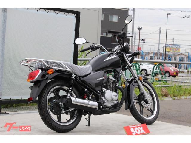 ホンダ CBF125Tの画像(千葉県