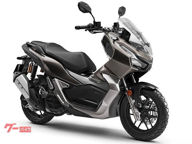 ADV150 国内モデル