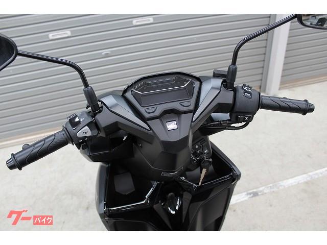 ホンダ VARIO125 ISSバージョン 国内未発売モデルの画像(千葉県