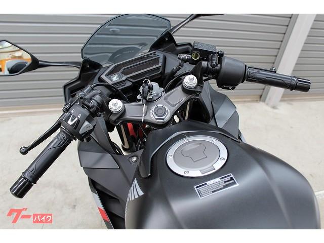 ホンダ CBR150R ABS 国内未発売モデルの画像(山梨県