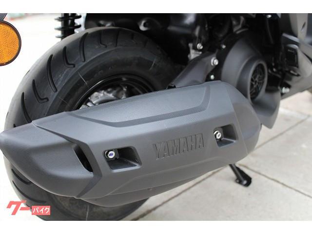 ヤマハ シグナスRAY ZR 125 インジェクション 国内未発売モデルの画像(山梨県