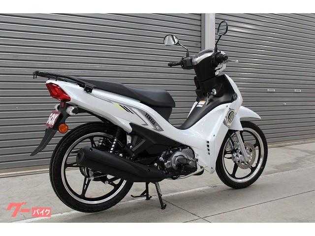 ヤマハ T115 インジェクション 国内未発売モデルの画像(山梨県