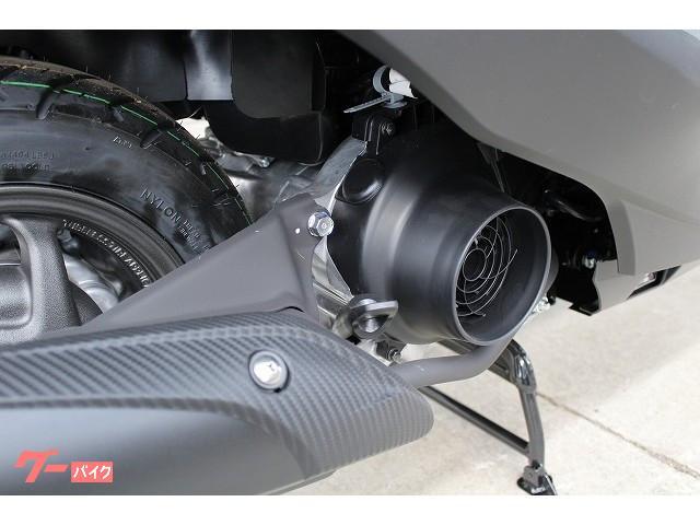 ホンダ NS125T 国内未発売モデルの画像(山梨県