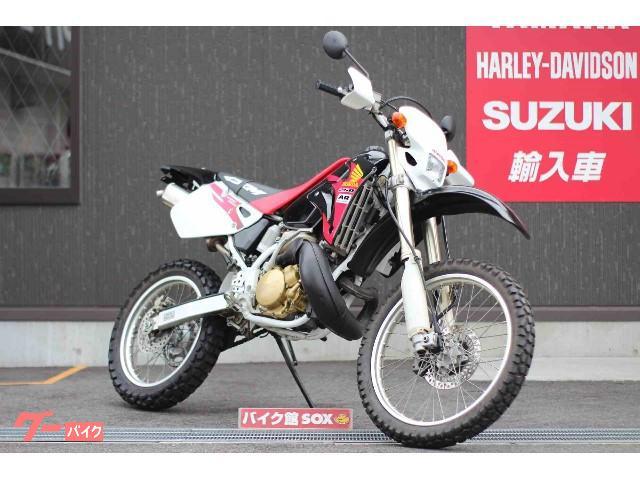 ホンダ CRM250AR 1998年モデルの画像(山梨県