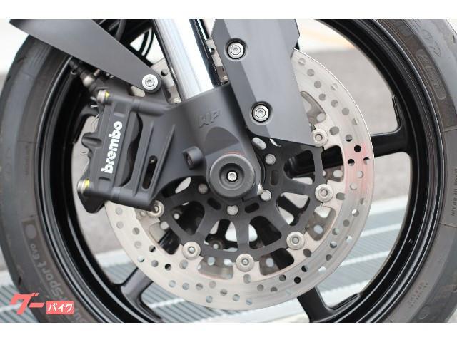 KTM 990スーパーモトTの画像(山梨県