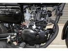 カワサキ W175 ブラックスタイル 2020年 国内未発売モデルの画像(山梨県