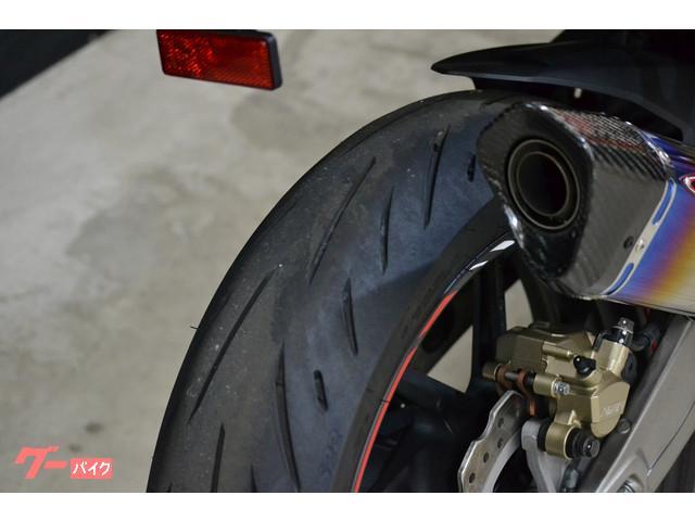 ホンダ CBR250RR  2017年モデル ストライカーサイレンサー フェンダーレス Egスライダーの画像(大阪府