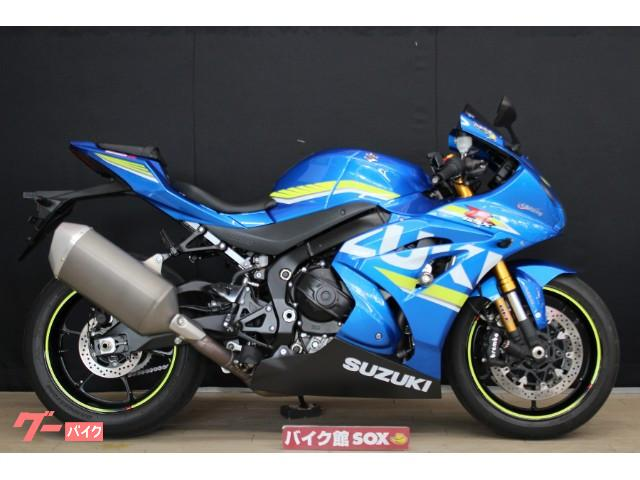 GSX−R1000R エンジンスライダー