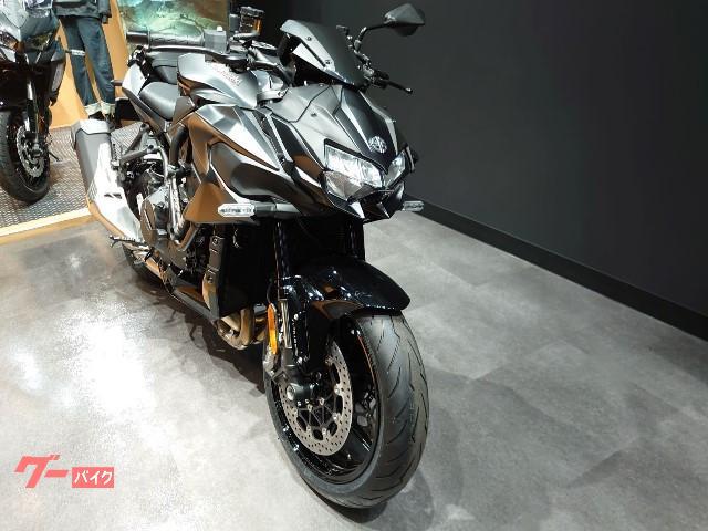 カワサキ Z H2 2021年モデルの画像(千葉県