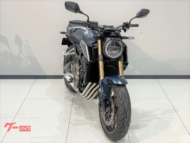 ホンダ CB650R 2021年モデルの画像(千葉県