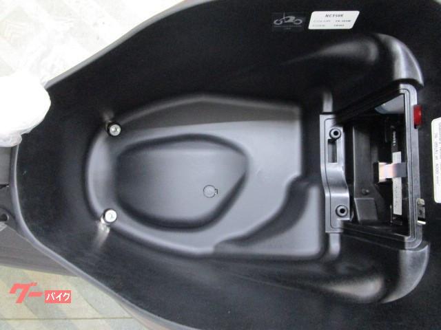 ホンダ タクト・ベーシック 新車 2021年モデルの画像(東京都