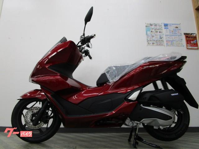 ホンダ PCX 2021年モデル新車 ESP+エンジン ABSモデルの画像(東京都