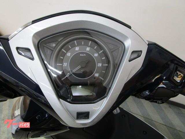 ホンダ リード125 現行モデル新車 ツートーンカラーの画像(東京都