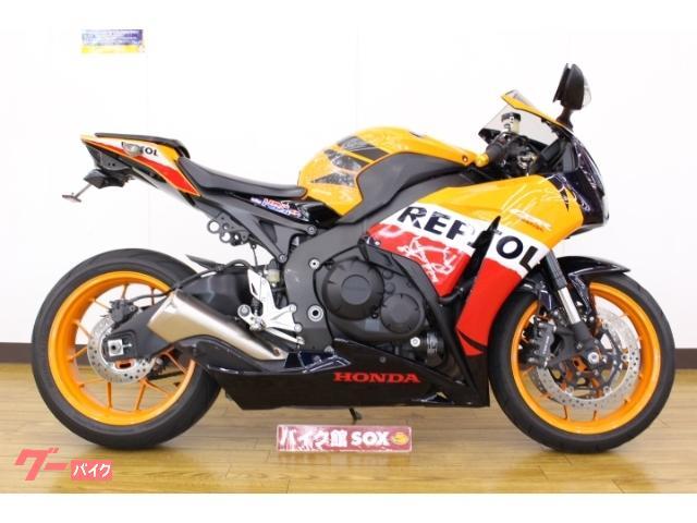CBR1000RR 2014年モデル