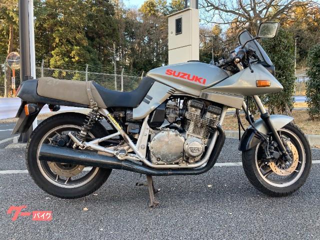 GSX750S KATANA