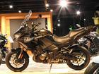 カワサキ Versys 1000 SEの画像(神奈川県