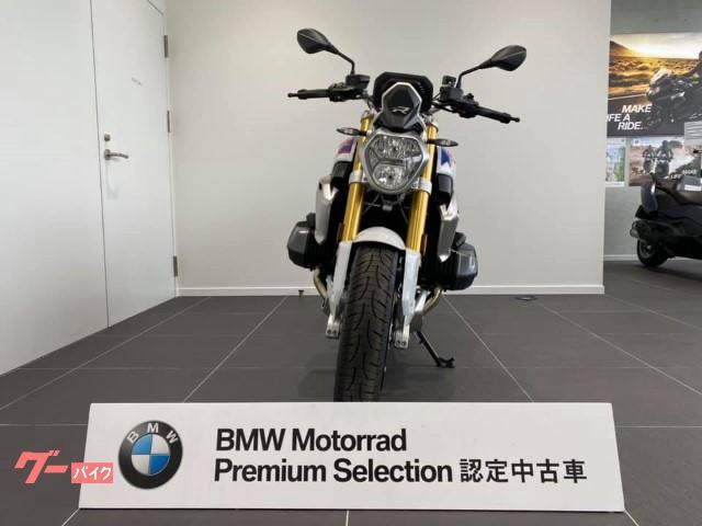 BMW R1250R BMW認定中古車の画像(埼玉県