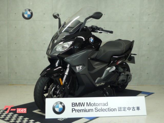 BMW C650スポーツ BMW認定中古車の画像(埼玉県