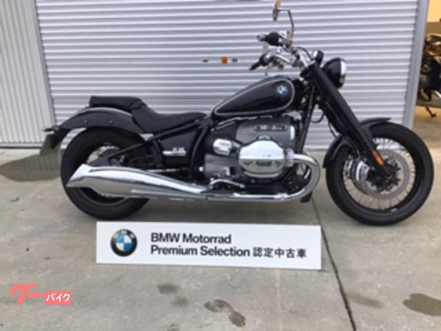 BMW R18の画像(埼玉県