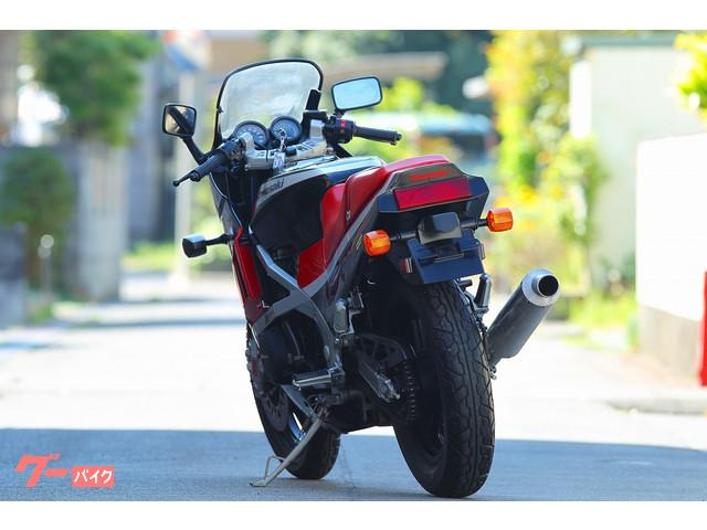 カワサキ GPZ400Rの画像(静岡県