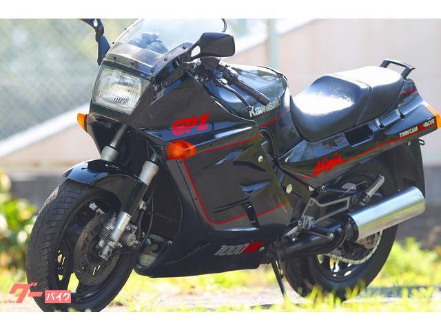 カワサキ GPZ1000RXの画像(静岡県