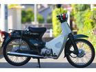 ホンダ スーパーカブ50DXの画像(静岡県