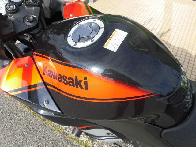 カワサキ Ninja 250R SEの画像(静岡県