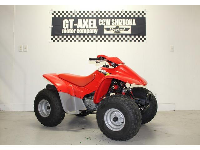 バギー ATV HONDA FourTraks B060C
