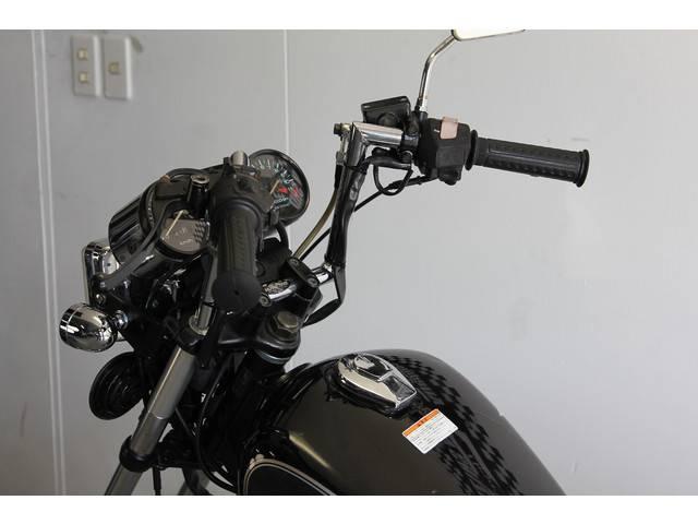 ホンダ CBX125カスタム GTオリジナルコンプリートチョッパー F012の画像(静岡県