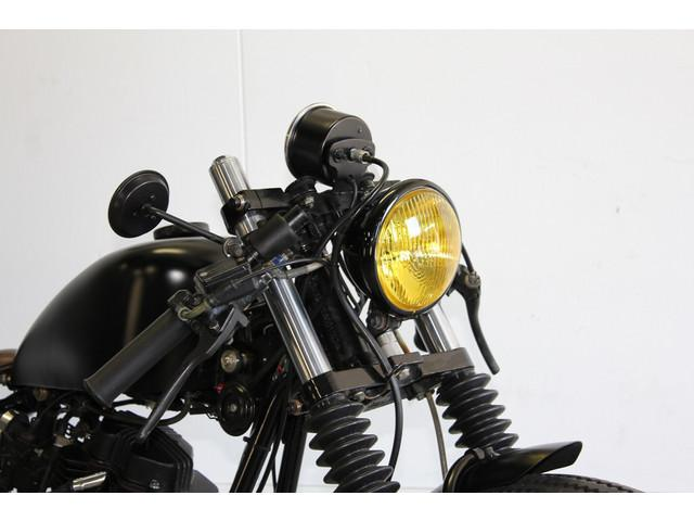 CLEVELAND ヘイスト BLACKLINE RACING  GT019CHの画像(静岡県
