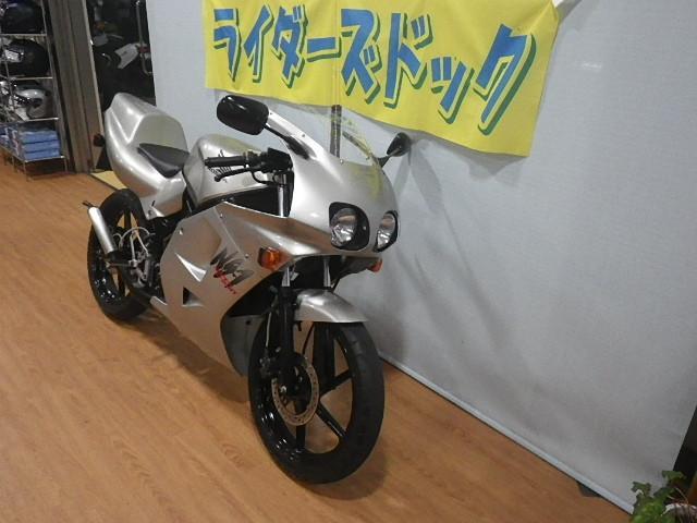 ホンダ NS-1の画像(長野県