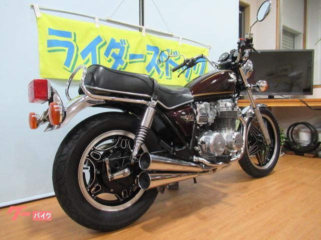 ホンダ CB650 カスタムの画像(長野県