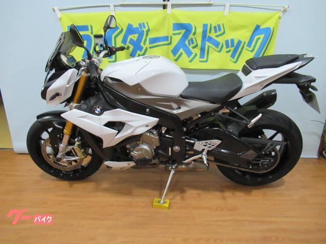 BMW S1000Rの画像(長野県