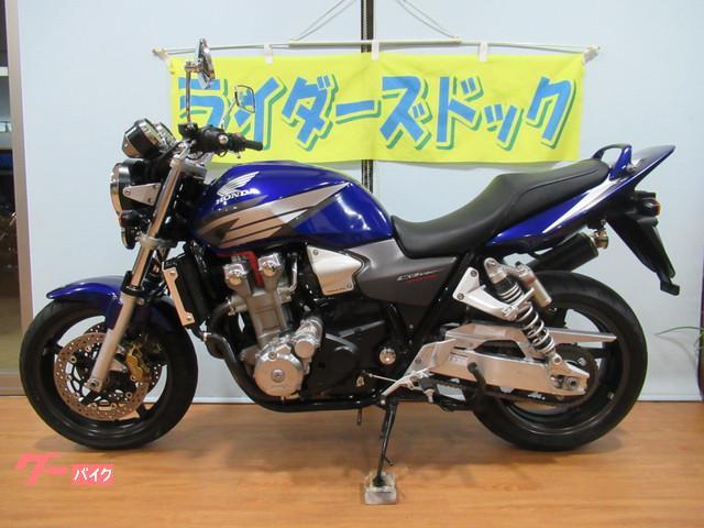 ホンダ CB1300Super Fourの画像(長野県