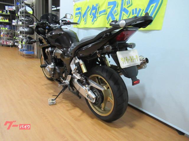 ホンダ CB1300Super ボルドールABSの画像(長野県
