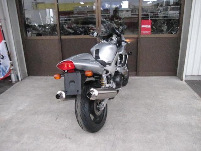 ホンダ VTR1000Fの画像(静岡県