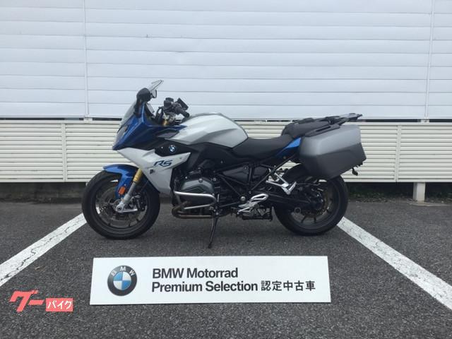 BMW R1200RS 左右パニア・ETC付の画像(長野県