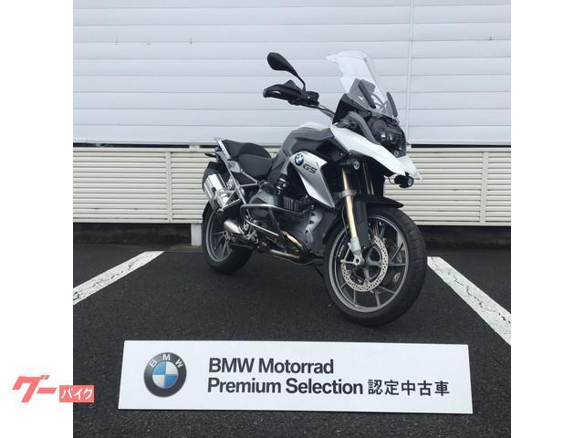 BMW R1200GS 前後タイヤ新品 純正ナビ・フォグの画像(長野県