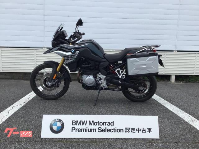 BMW F850GSの画像(長野県