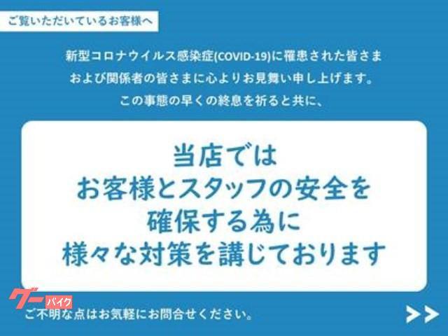 カワサキ Z650 2020モデル ETC2.0付の画像(長野県