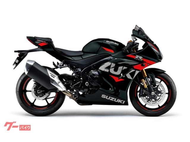 GSX−R1000R ABS 2021年モデル