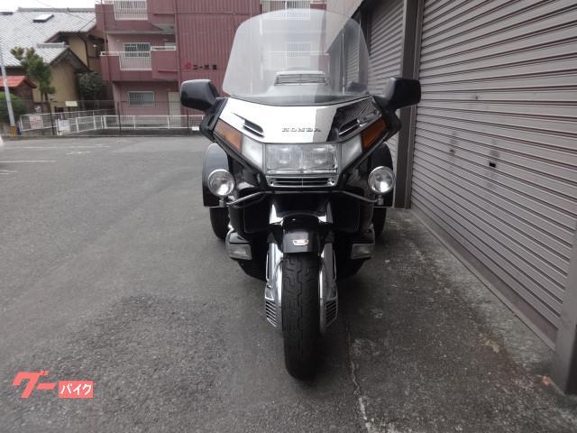 トライク トライク GL1500 Gウイング リーマントライクの画像(愛知県
