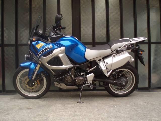 ヤマハ XT1200Zスーパーテネレの画像(京都府