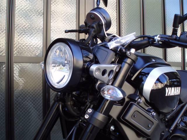 ヤマハ XSR900の画像(京都府