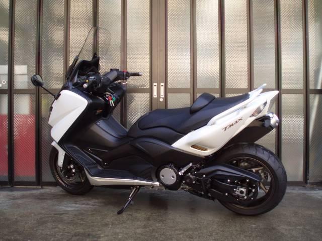 ヤマハ TMAX530の画像(京都府