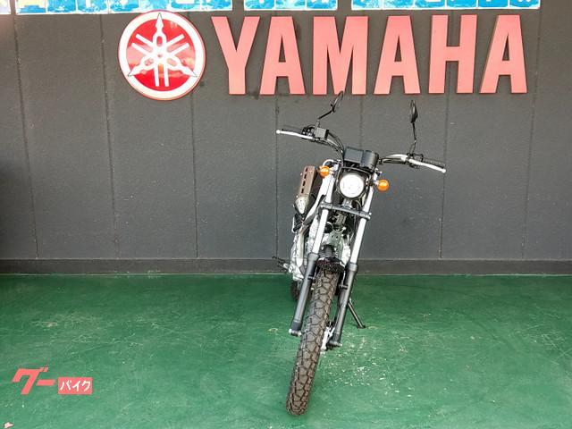 ヤマハ トリッカーの画像(京都府