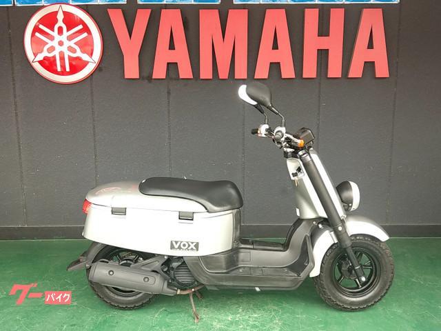ヤマハ VOXの画像(京都府