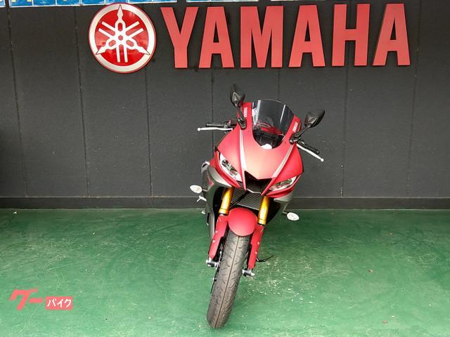 ヤマハ YZF-R25の画像(京都府