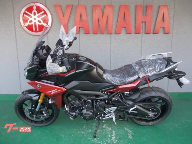 ヤマハ トレイサー900GTの画像(京都府