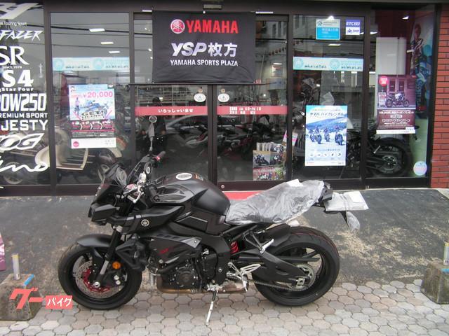 ヤマハ MT-10の画像(大阪府